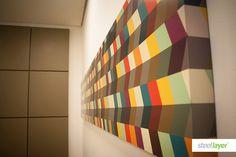 #steellayer #decor #decoracao #projeto #especial #special #interior #ambiente #art #design #inovacao #exclusividade #inovacao