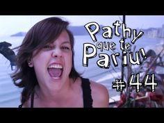 Pathy que te Pariu 44 - BBB e Tio Gordo Chato #PQTP