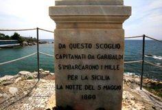La località deve il nome alla collocazione sulla via Aurelia di epoca romana (ad Quartum Milium dal centro di Genova). La via Antica Romana percorreva .....