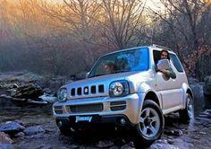 5 Amazing Places in Australia the Suzuki Jimny Can Take You