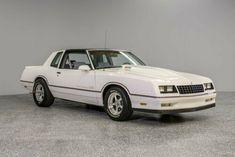 1986 Chevrolet Monte Carlo for sale - Hemmings Motor News Monte Carlo For Sale, Gear Drive, Skull Illustration, Chevrolet Monte Carlo, Oldsmobile Cutlass, Classic Chevrolet, Sexy Cars, Buick, Muscle Cars