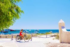 Rottnest Island Authority Rottnest Island Situated opposite the beach, Rottnest Island Authority offers self-contained accommodation on beautiful Rottnest Island.  The island features early colonial buildings, a historic lighthouse and several underground tunnels to explore.