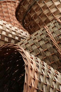 Pretty photo of these baskets