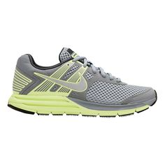 Overpronators rejoice! If youre looking for a smooth, stable ride perfectly packaged in a simple design, the Womens Nike Zoom Structure+ 16 just may be your new favorite shoe