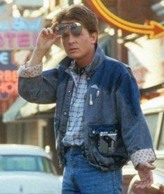 """""""Zurück in die Zukunft"""": Das machen Michael J. Fox und Christopher Lloyd heute - Kino - Bild.de"""