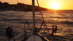 Tour de Bretagne à bord du Sun Fast 52 INTREPID