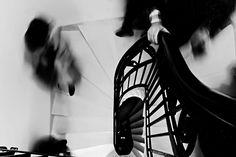 L'escalier 2 / Lucian Olteanu / Photographie, Numérique