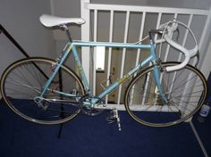 Masi Prestige. Click image for more pictures, price and specs.