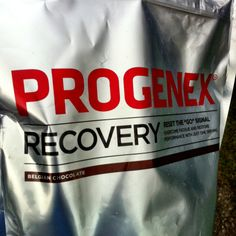 Get 10% off your order of Progenex protein by using the discount code JOEB at checkout! Discounted recovery!