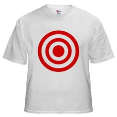 Perfect shirt for Noelle--my ultimate target.