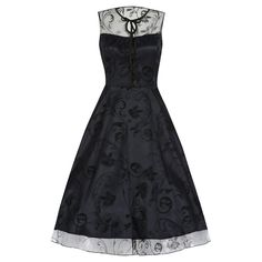Discover our range of vintage prom and formal dresses. Shop online now at Lindy Bop for the perfect retro outfit from a classic jacquard formal dress to a polka dot prom dress.