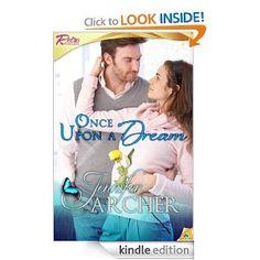 Once Upon a Dream by Jennifer Archer