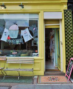 Primrose Bakery * London