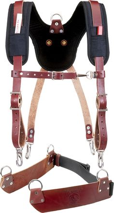 dfffe7f3c3 Occidental Leather Beltless Retro Package 5595
