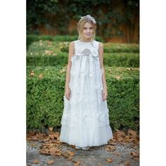 f137ef509 14 Best Vestidos de comunión diferentes images | Communion dresses ...