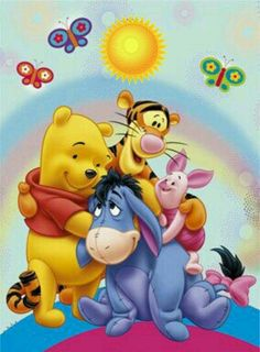 This PNG image was uploaded on February pm by user: and is about Cartoon, Disneys Pooh Friends, Eeyore, Figurine, Piglet. Winnie The Pooh Quotes, Disney Winnie The Pooh, Baby Disney, Disney Art, Disney Stuff, Disney Cartoon Characters, Cartoon Pics, Disney Cartoons, Eeyore