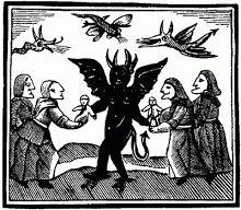 The Demoniacal: El Silbon
