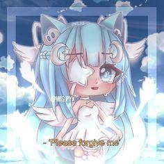 𝒊𝒔 𝒕𝒚𝒑𝒊𝒏𝒈. *:・゚✧ - New theme, new style (kinda aha) and I love it aaaaa so pretty and soft but I bet u any money I'll hate it after a few… Anime Wolf Girl, Anime Girl Neko, Cute Anime Chibi, Anime Art Girl, Kawaii Anime, Cute Food Drawings, Cute Animal Drawings Kawaii, Kawaii Drawings, Desenhos Love