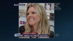 Galdino Saquarema Noticia: Mulher é morta na frente da filha no RS