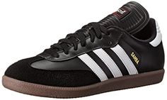 new style 631af 3f4bc adidas Performance Mens Samba Classic Soccer Shoe Futsal Shoes, Bape,  Adidas Samba, Adidas