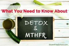 MTHFR Mutation: How Most Articles Get It Wrong & What You Really Need to Know with Tracy Konoske, RD: GFS Podcast 064