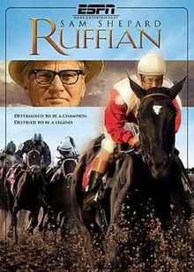 'Ruffian' is the 2007 film about the U. Racing Hall of Fame champion, Ruffian, a filly who was undefeated until her shocking death after breaking down in the Belmont in Horse Movies, Horse Books, Dog Books, Movies Showing, Movies And Tv Shows, Movies To Watch, Good Movies, Into The West, Thoroughbred Horse