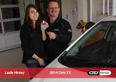 #happycustomer #CivicEX #HondaCivic