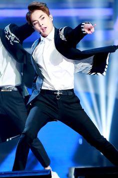 EXO || Xiumin, Kim Min Seok 김민석
