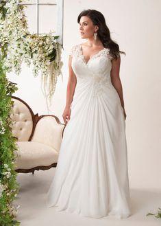 É natural a preocupação da noiva em esconder as indesejáveis gordurinhas da barriga no dia do seu casamento. Mas para que essa insegurança não atrapalhe o