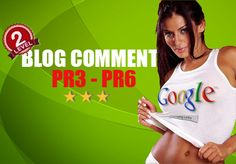 50+ High Pagerank backlinks on PR3 - PR6  Actual Pages