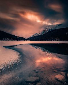 Canadian Nature: Amazing Landscape Photography by Stacy William Head #inspiration #photography