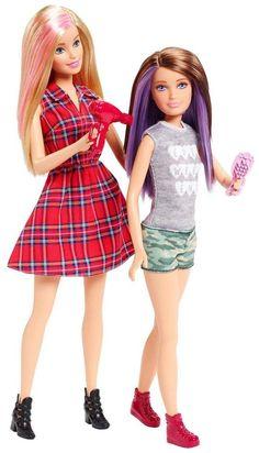 2016_Barbie_&_Skipper_Sisters_Giftset flyer