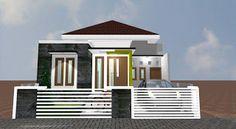 Desain Rumah Mr. C T Mardiyanto ~ Jatibening, Bekasi ( Juli 2013 )   Desain Rumah Murah