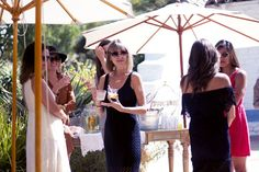 Leo Carrillo Baby Shower by Kate Bello