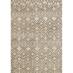 If it's a stylish statement you seek to make, then we have the rug for you. From India, the Sahara Collection updates living areas with a fresh take on nomadic, Moroccan inspired rugs. Sahara is hand knotted with two different fibers - jute and wool - the later forms the ethnic patterns in each design. Available in traditional off-whites and gorgeous blues.  Hand Knotted Jute | Wool India  Clean spills, including water, immediately by blotting with a clean sponge or cloth. Avoid expo...