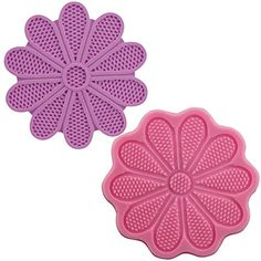 Xiaofei Flower shape cake DIY decorative silicone chocolate mold baking tools 3pcs -- Click for Special Deals #SiliconeBakeware Silicone Chocolate Molds, Silicone Bakeware, Diy Cake, Baking Tools, Special Deals, Flower Shape, Shapes, Amp, Decor