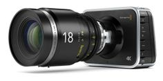 Blackmagic Production Camera 4K available now for $3000: Digital Photography Review