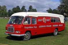 1963 BMC Race Transporter