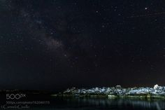 Milky Way  First Milky Way taken with Canon 700D.  Camera: Canon EOS 700D Lens: EF-S18-55mm f/3.5-5.6 IS STM Focal Length: 18mm Shutter Speed: 25sec Aperture: f/3.5 ISO/Film: 1600  Image credit: http://ift.tt/29rfLfp Visit http://ift.tt/1qPHad3 and read how to see the #MilkyWay  #Galaxy #Stars #Nightscape #Astrophotography