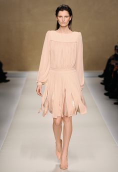 Blumarine Fall-Winter 2013/14 Fashion Show Collection #mfw