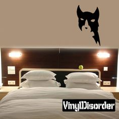 Cougar Wall Decal Vinyl Decal Car Decal DC Vinyls Cars - Wall decals cars