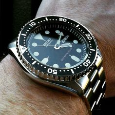 FIND ME A WATCH FOR UNDER $200 dollars BETTER THAN THIS !!! by seiko_citizen_orient_direct from Instagram http://ift.tt/1NEZM8r