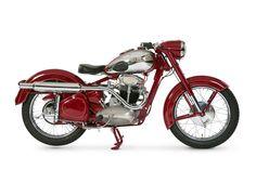 — Jawa 500<br />1952 г.