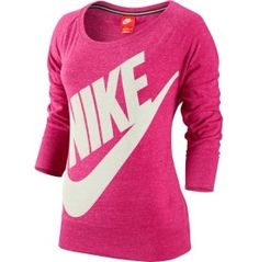Nike Women's Gym Vintage Cre... from dickssportinggoods.com on Wanelo