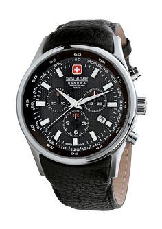 """Swiss Military Hanowa, Chronograph, """"NAVALUS CHRONO, 06-4156.04.007"""""""