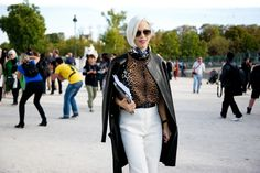 Street style inspiration we can't get enough of. See all the best looks here.