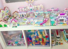 Lego Storage Idea