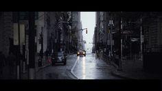 Cinematic street photography by Samuel Castan