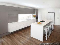 Designline kitchens - modern kitchen design