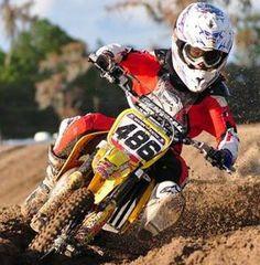 Chase Sexton #Cobramoto